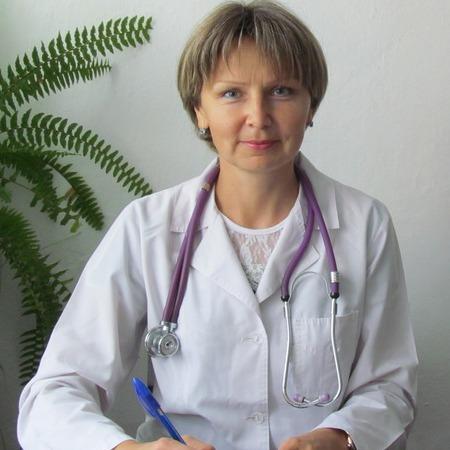 Гайдук Олеся Василівна