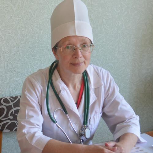 Вишнівська Лілія Василівна