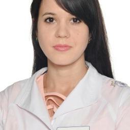 Гончар Інна Михайлівна
