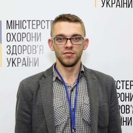 Попович Віталій Дмитрович