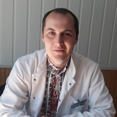 Азарянський Андрій Васильович