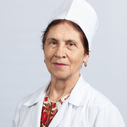 Завроцька Валентина Степанівна