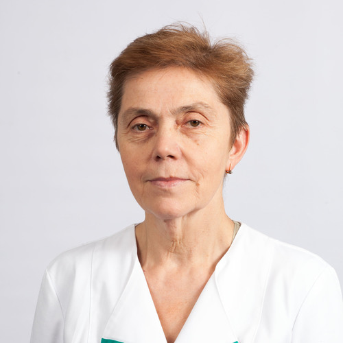 Кмецінська Світлана Петрівна