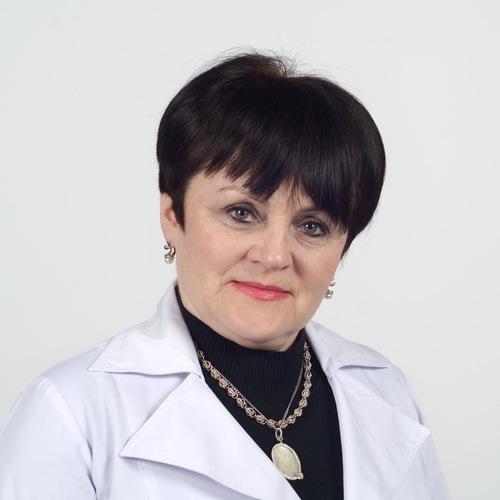 Костенко Аліна Миколаївна