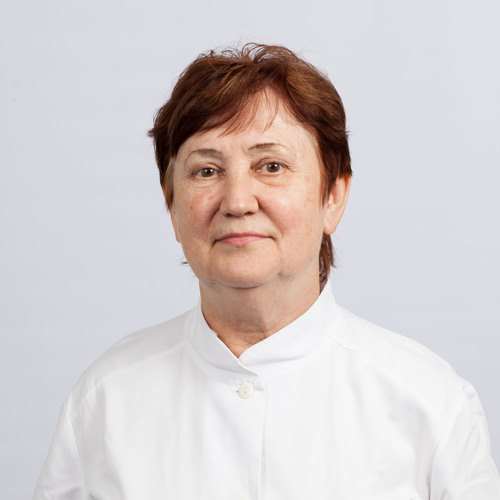 Довгополова Алла Олексіївна