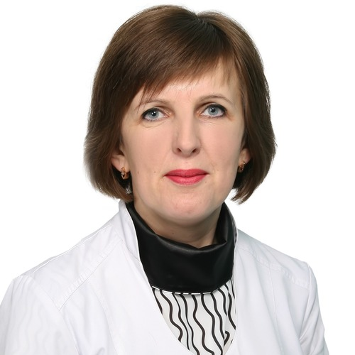 Яковенко Наталія Віталіївна