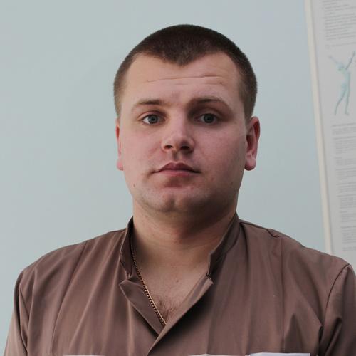 Теслюк Віталій Миколайович