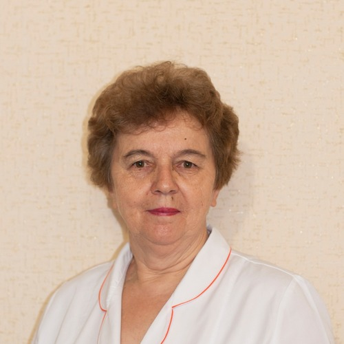 Дориба Валентина Олексіївна