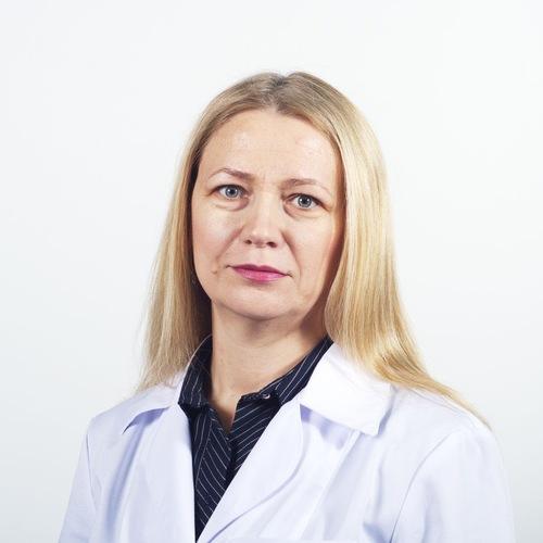 Кушнірук Ірина Іванівна