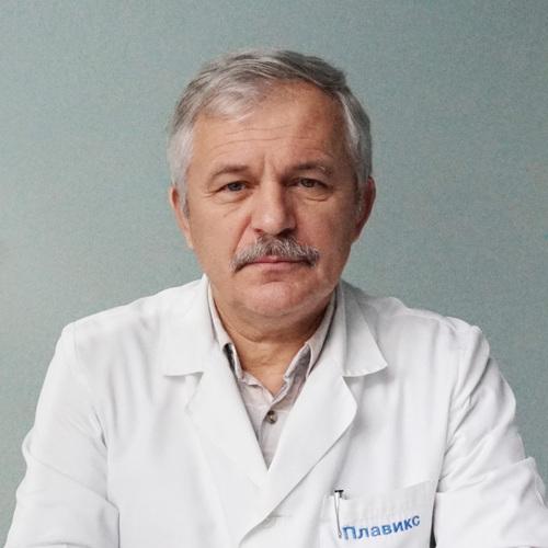 Батіщєв Євген Петрович
