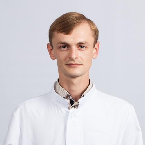 Волянський Костянтин Вікторович