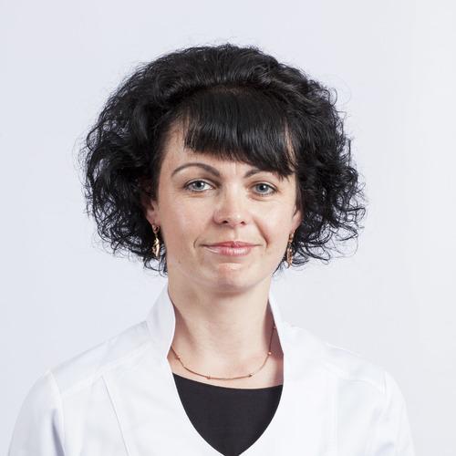 Цимбалюк Вікторія В'ячеславівна