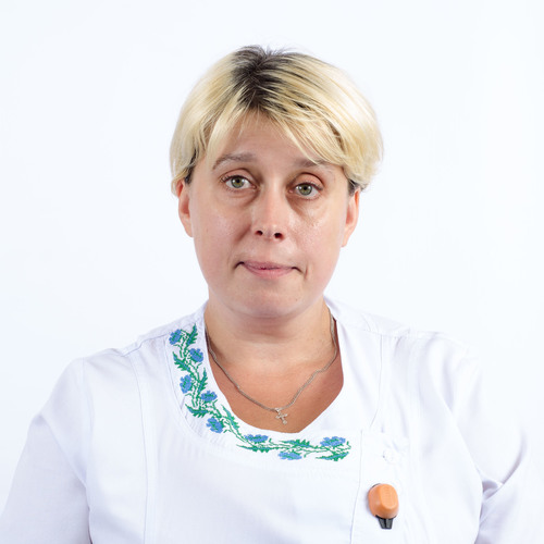 Ліснюк Катерина Миколаївна