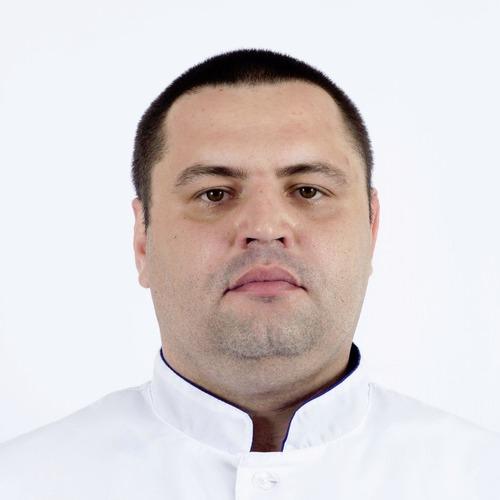 Бортник В'ячеслав Ігорович