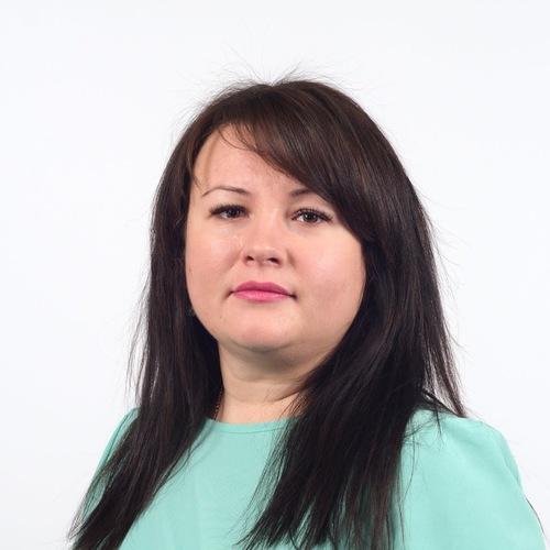 Цибульська Наталія Михайлівна