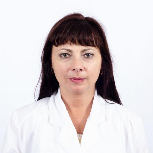 Бонар Олена Олександрівна