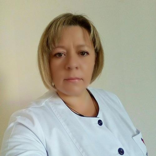 Арцимович Олена Сергіївна