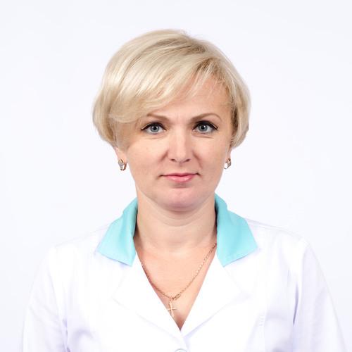 Куниця Вікторія Броніславівна