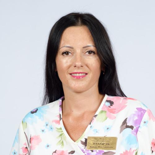 Сухораб Ірина Миколаївна