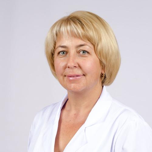 Надгребельна Аліна Олександрівна