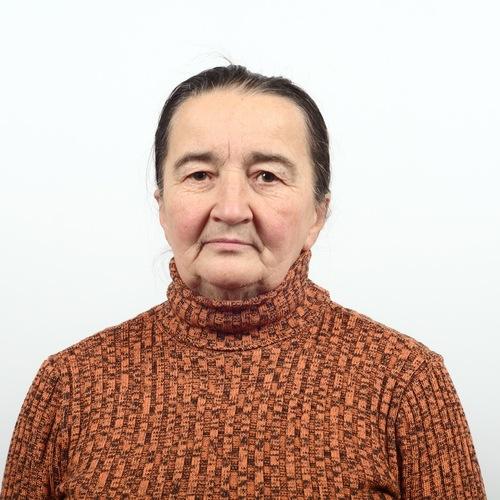 Гірук Лариса Пилипівна