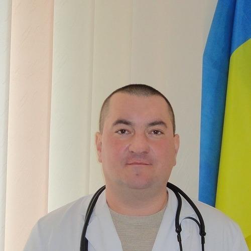 Федчишин Микола Миколайович