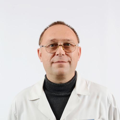 Роженко Павло Олександрович