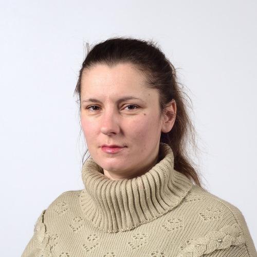 Сторожишин Ірина Орестівна