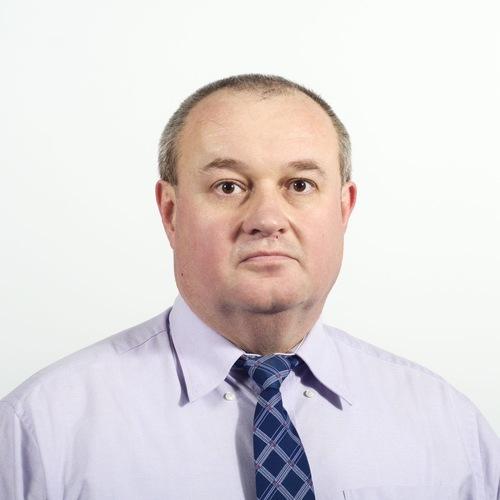 Мельник Олег Сергійович