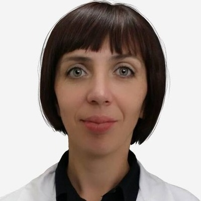 Щепінська Тетяна Іванівна