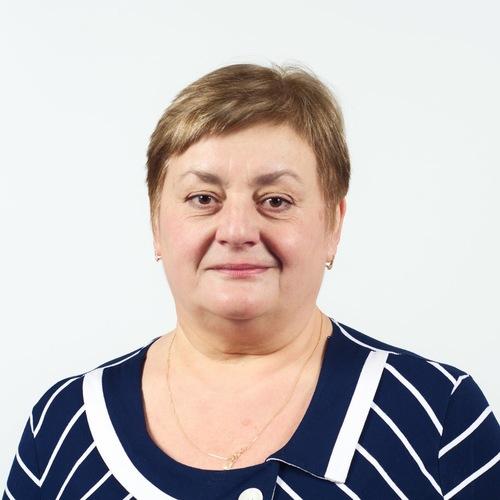 Яковенко Ольга Михайлівна