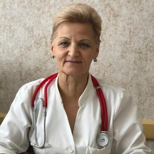 Стаднік-Грехова Ольга Борисівна