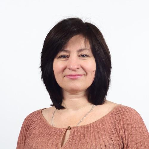 Марцонь Галина Петрівна
