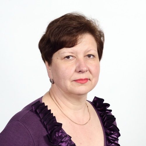 Гук Валентина Петрівна