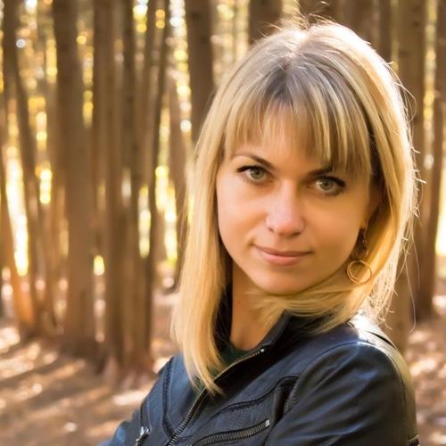 Миринюк Катерина Вікторівна