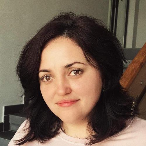 Касянчук Ірина Андріївна