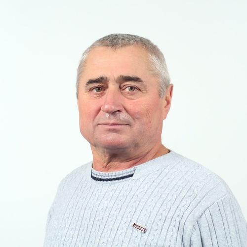 Зорян Дмитро Іванович