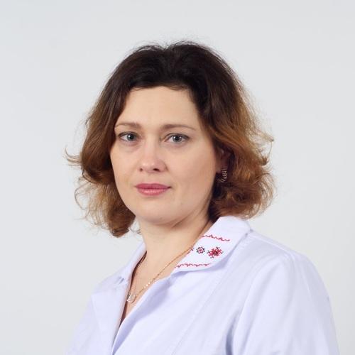Сідельнікова Тетяна Віталіївна