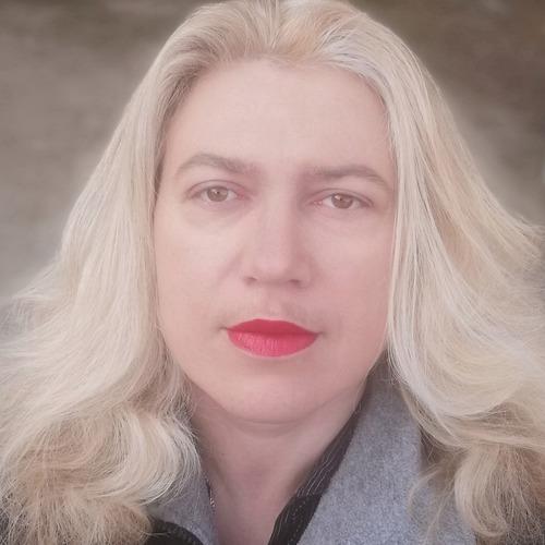 Афанасьєва Наталія Олексіївна