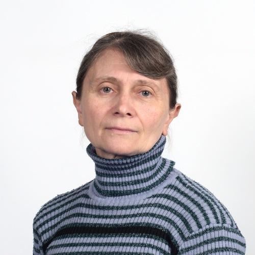 Білик Галина Володимирівна