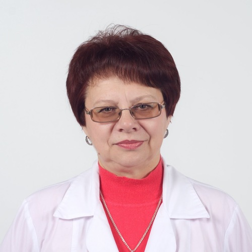 Бойко Валентина Миколаївна