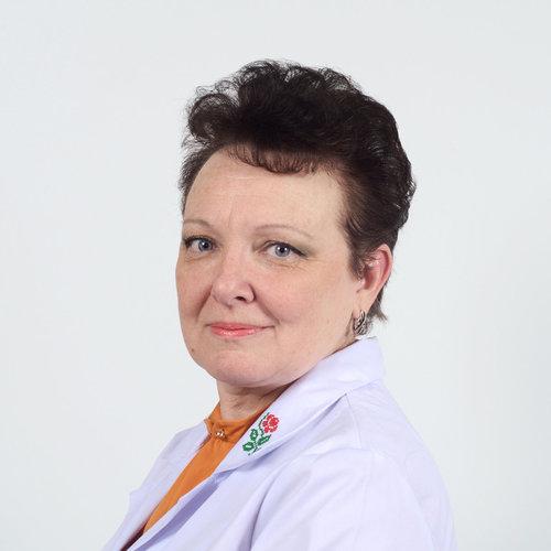 Гузенко Ірина Іванівна
