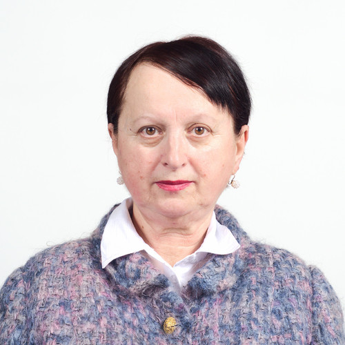 Михайлова Ольга Олександрівна