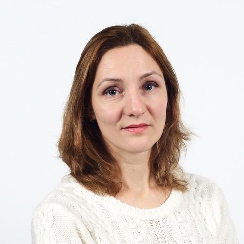 Мазур Тетяна Вікторівна