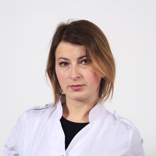 Головацька Ірина Миколаївна