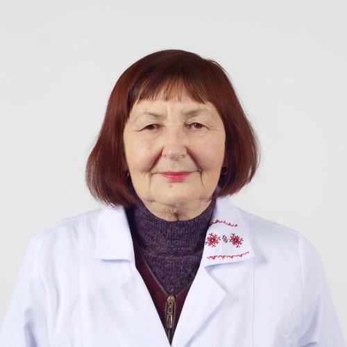 Полтєва Антоніна Юріївна