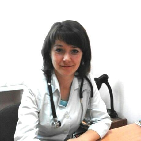 Сивак Марія Олександрівна
