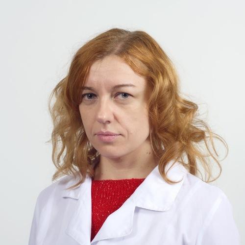 Войцехівська Тетяна Валентинівна