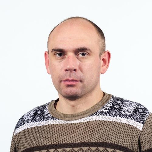 Сюсяйло Віктор Онуфрійович
