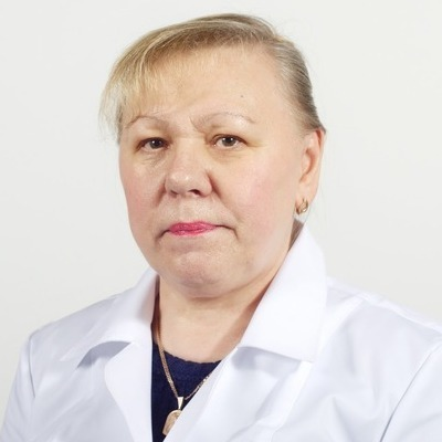 Атаманова Валентина Андріївна